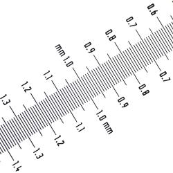 Mess- und Zählkomponenten