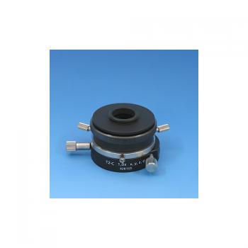 """Kamera-Adapter T2-C 1"""" 1,0x; justierbar"""