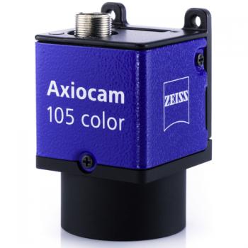 Mikroskopie-Kamera Axiocam 105 color