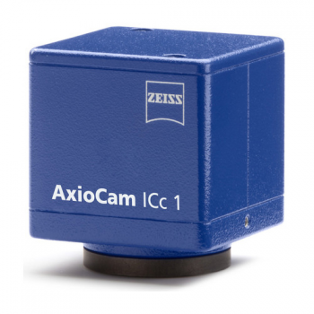 Mikroskopie-Kamera AxioCam ICc 1 Rev.4 FireWire (O)