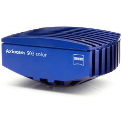 Mikroskopie-Kamera Axiocam 503 color (D)